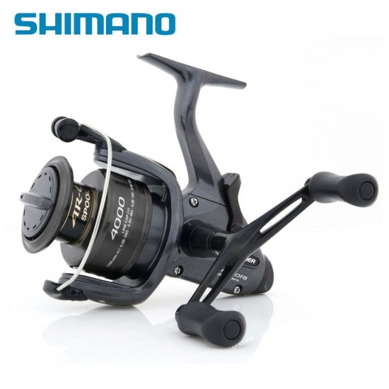 Shimano Baitrunner DL 4000 FB
