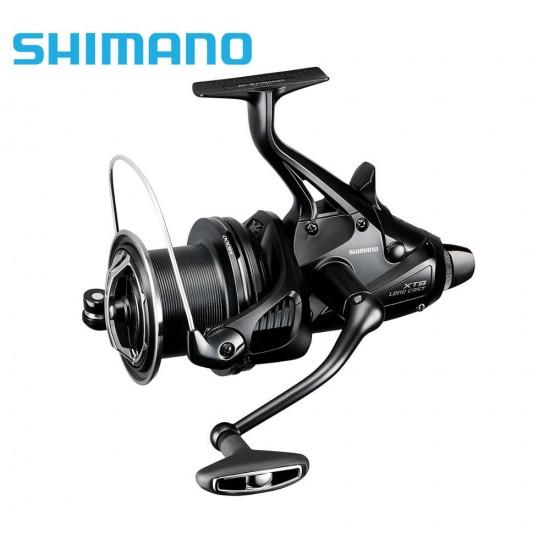 Shimano Medium Baitrunner XTB LC