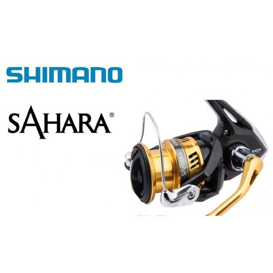 Shimano Sahara FI