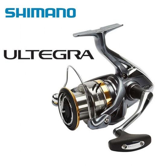 Shimano Ultegra FB
