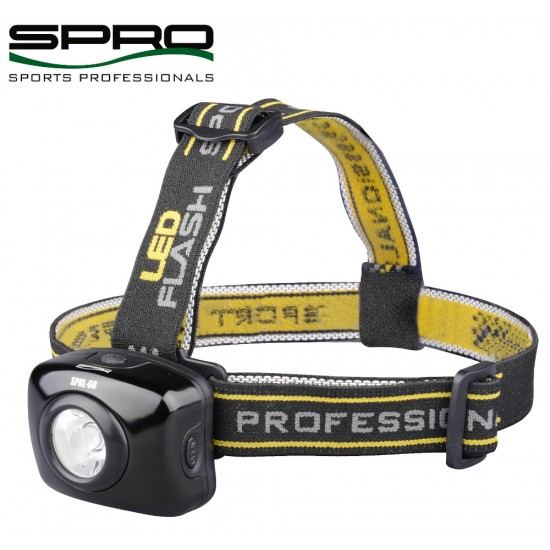 SPRO LED Head Lamp SPHL60