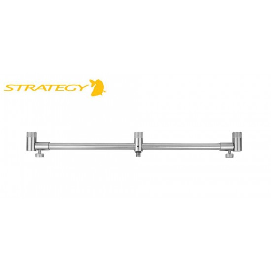 Strategy Buzzer Bar Stainless 3 Adjustable
