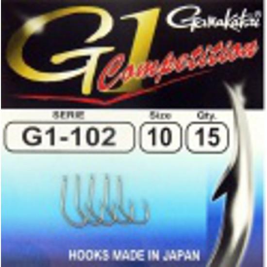 Gamakatsu Competition G1-102